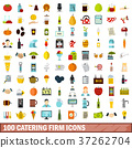 100 catering firm 37262704
