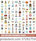 100, feeling, training 37262759