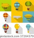 復古 氣球 汽球 37264379