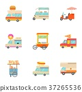 different food truck 37265536