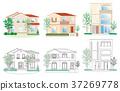 房 房屋 房子 37269778