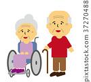 老人护理 37270488