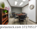 Abstract background of offices interior 37270517