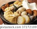oden, food, foods 37272109