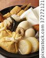 oden, food, foods 37272121