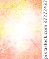 水彩拼貼畫背景材料 37272437