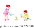 물 어린이 37272688