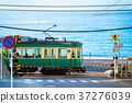 Enoden镰仓高中站平交道口 37276039