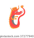 dragon, cartoon, monster 37277940