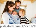 Christmas, young, child 37278120
