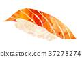 sushi, japanese food, food 37278274
