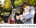 car baby father 37278688