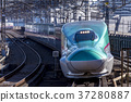 bullet train, shinkansen, train 37280887