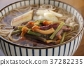 edible wild plants, noodles, noodle 37282235