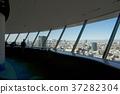 창문, 고층 빌딩, 빌딩 단지 37282304