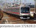 東急5050系列列車4000系列 37282813