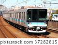 埼玉高速鐵路線2000系列列車 37282815