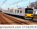 東武50070系列火車東條線 37282816