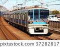 大都會三田線6300型列車 37282817