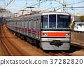 東急3000系列火車目黑線 37282820