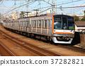 東京地鐵10000系列列車Fukutoshin線 37282821