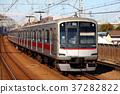東急系列5080目黑線 37282822