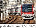 東武70000系列列車 37282825