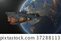 太空飛船 37288113