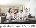家人 家庭 家族 37289396