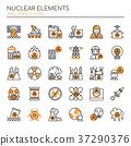 Nuclear Elements  37290376
