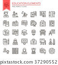 Education Elements  37290552