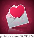 heart, design, valentine 37293574