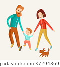 ครอบครัว,แม่,มารดา 37294869