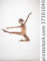 芭蕾 舞者 舞 37301040