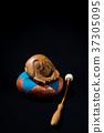 木魚 佛壇設備 器具 37305095