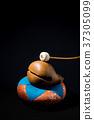 木魚 佛壇設備 器具 37305099