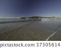หาดทราย,มหาสมุทร,คลื่น 37305614