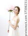 婚禮 女性 女 37306231