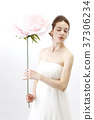 婚禮 女性 女 37306234