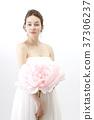 婚禮 女性 女 37306237