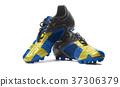 flag, swedish, shoe 37306379