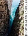 Montagna Spaccata, Gaeta, Latina, Italy 37306913