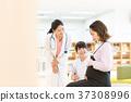 เจ้าหน้าที่ทางการแพทย์หญิงตั้งครรภ์สัมภาษณ์ 37308996