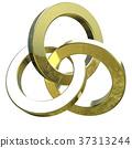 戒指 環 圓 37313244