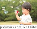 soap bubbles, soap bubble, blow bubble 37313460