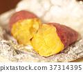 烤紅薯 紅薯 番薯 37314395