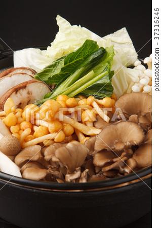 蘑菇锅 37316246