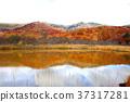 hachimantai, autumnal, fall 37317281