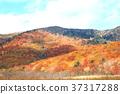 hachimantai, autumnal, fall 37317288
