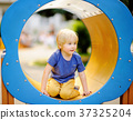 playground, boy, child 37325204